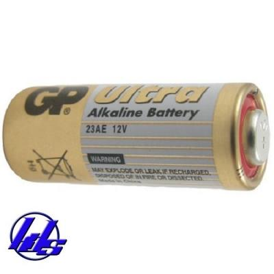Pin A23, 23AE GP High Voltage 12V - Vỉ 1 viên